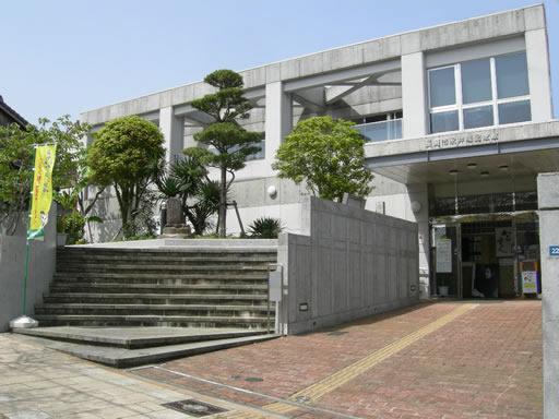 永井隆記念館 外観